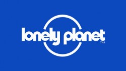 Lonely Planet Official Logo