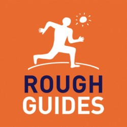 Rough Guides Official Logo
