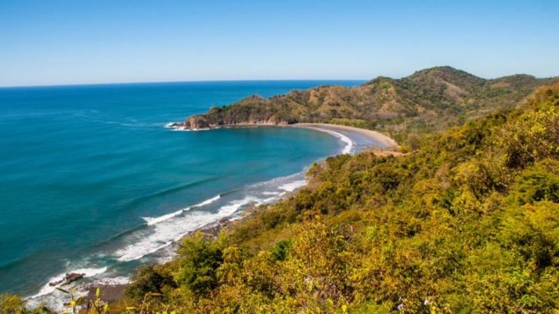 Nicoya Peninsula, Costa Rica