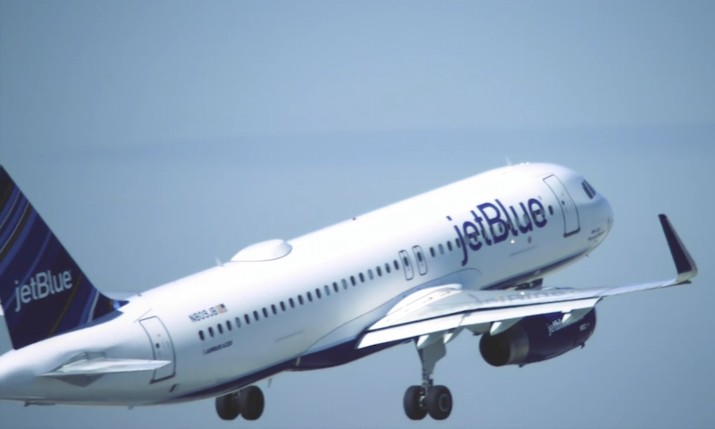 JetBlue Free Flights