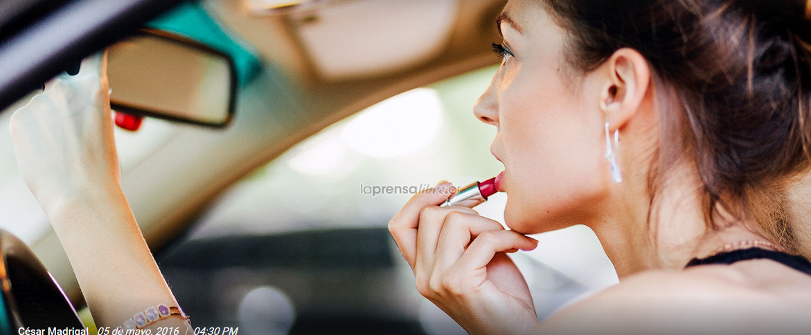 Make-Up Fines for Driving
