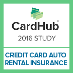 Car Rental Credit Card Survey