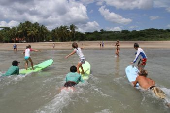 Children Surf Lessons