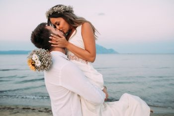 Destination Weddings at Resort in Costa Rica