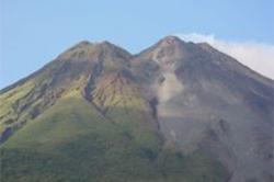 Volcanoes Across Costa Rica